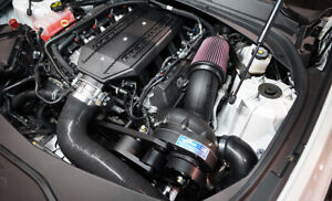 Cadillac-CTS-V-6-2L-LT4-Procharger-D-1SC-Supercharger-HO-Intercooled-System-Kit