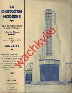La-construction-moderne-1931-Architecture-Exposition-coloniale-Cite-informations