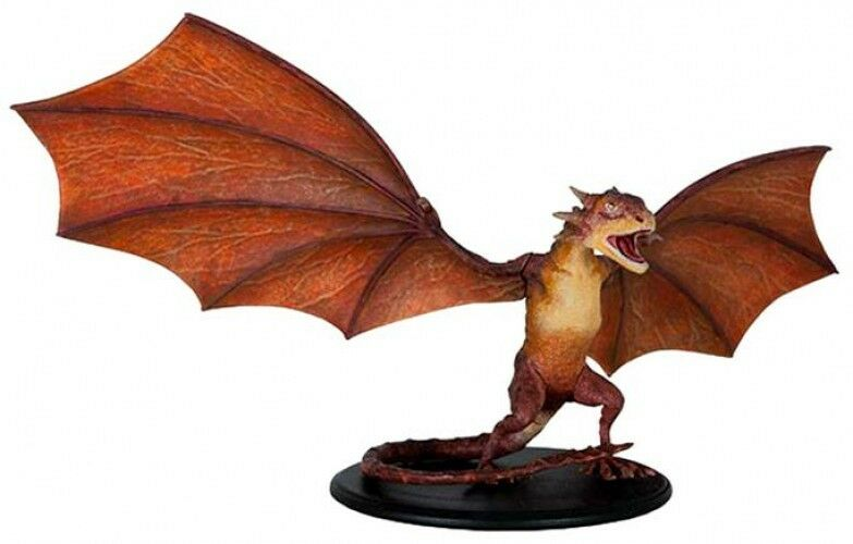Game of Thrones Viserion Statue Figure