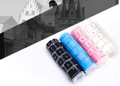 Silicone keyboard Skin For Lenovo IdeaPad Y40 Y40-70 100S-14 U41 U41-70 500S-14