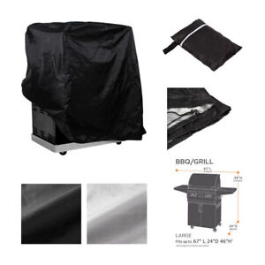 BBQ-Gas-Grill-Cover-67-034-Barbecue-Waterproof-Outdoor-Heavy-Duty-Protection-USA