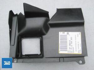NEW-GENUINE-BMW-8-SERIES-E31-840i-850-Ci-CSi-FRONT-AIR-DUCT-LEFT-51718108303