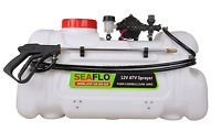 Seaflo Atv Electric Spot Sprayer - 26 Gallon, 12 Volt, 60 Psi, 5.0 Gpm