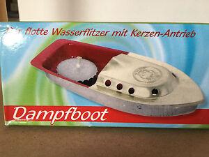 Dampfboot-Boot-Pop-Pop-Boot-Schiff-Dampfer