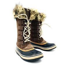 Sorel Boot Liners >> Sorel Kaufman Replacement Felt Boot Liners Faux Fur Trim