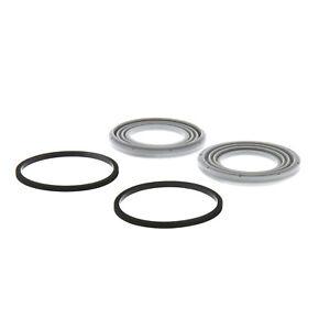Disc Brake Caliper Repair Kit Front,Rear Centric 143.75001