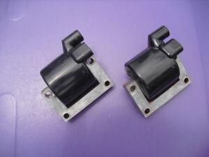 Details about (2) Rotax 377 447 503 532 Bosch Ignition Coils 984-555  Ultralight Aircraft