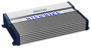 Hifonics-BXX1200-4-1200-Watt-RMS-4-Channel-Stereo-Amplifier-Brutus-Car-Audio-Amp