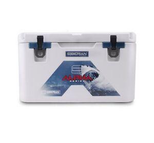 Siberian Coolers Alpha Pro Series 22 qt Granite FREE Accessories