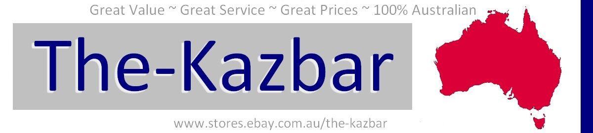 thekazbar