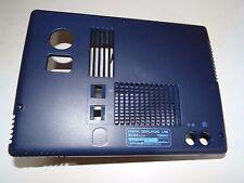 Rivestimento laterale per SILMA proiettori ALFA SERIE tra l'altro Blu Vintage NOS w206
