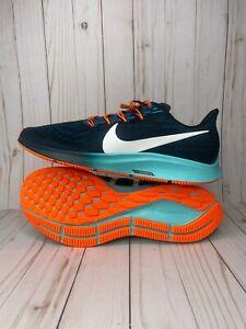 Nike-Air-Zoom-Pegasus-36-Ekiden-Pack-Mens-Size-11-Black-Green-CD4573-001-Japan
