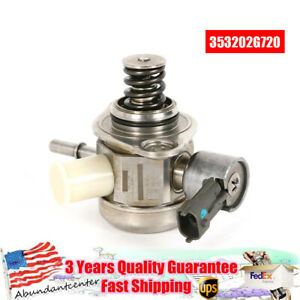 High Pressure Fuel Pump for Hyundai Sonata /& Kia Sorento Sportage 35320-2G720