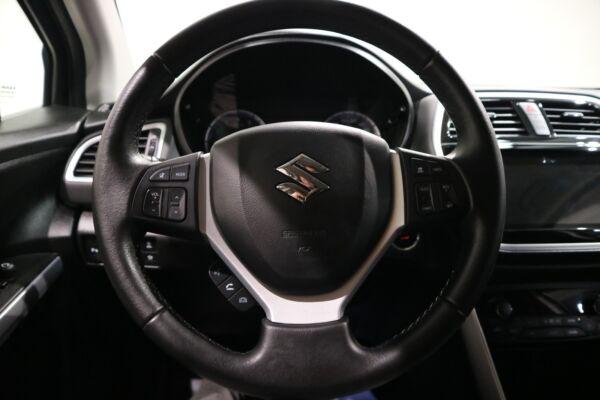 Suzuki S-Cross 1,4 Boosterjet Exclusive - billede 3