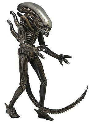 "Aliens - Series 2 - 7"" Scale 1979 Alien Xenomorph Action Figure - NECA"