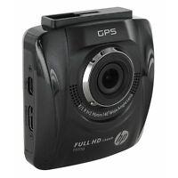 Hp F-500g Premium Full Hd 1080p Car Camcorder on sale