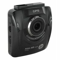 Hp F-500g Premium Full Hd 1080p Car Camcorder on sale