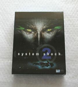 System Shock 2 / BigBox / Neu & Verschweißt / New & Sealed - <span itemprop='availableAtOrFrom'>Berlin, Deutschland</span> - System Shock 2 / BigBox / Neu & Verschweißt / New & Sealed - Berlin, Deutschland