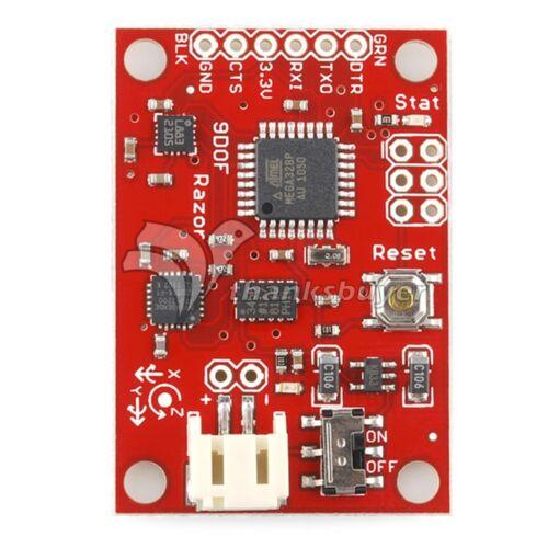 9DOF 3V-5V Sensor IMU AHRS ITG3200 ITG3205 ADXL345 HMC5883L Module f// DIY Ardui