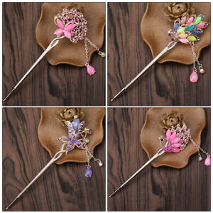 Chinese-Style-Retro-Hairpin-Ancient-Costume-Woman-Hair-Stick-Clips-Accessories