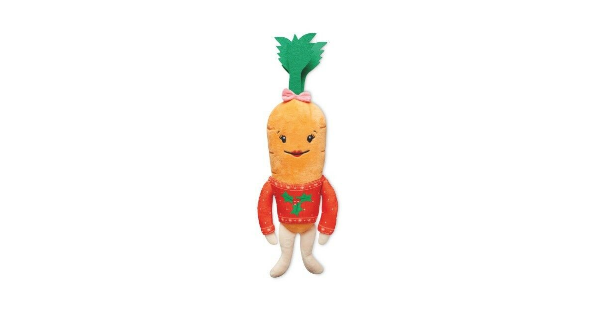 Official Aldi Kevin The Carrot  KATIE 2018    2018 c98310