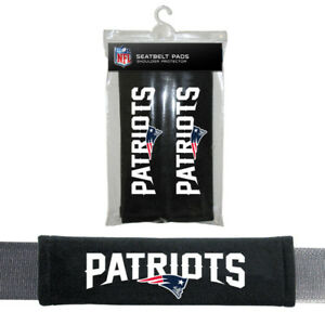 Image Is Loading 2PC NFL New England Patriots Car Truck Bag