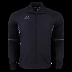 Adidas Condivo 16 Training Pants schwarz vista grey Herren