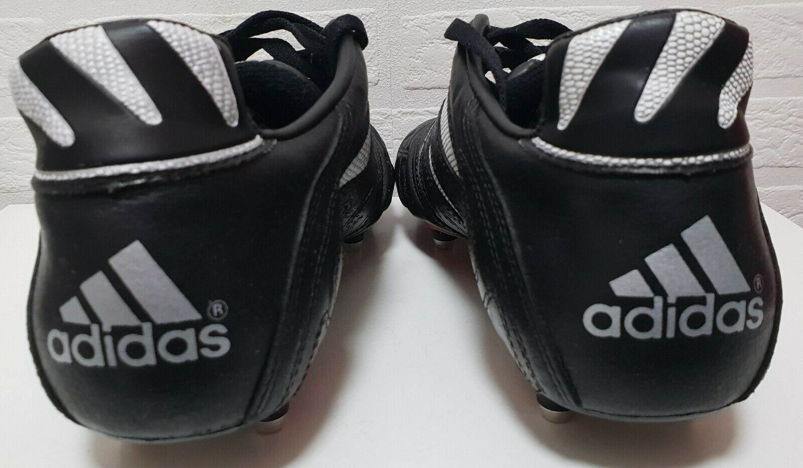 Adidas Adidas Adidas Protator Questra Fußballschuhe, 42 ; US 8,5 ; UK 8 Mania Absolute c8856f