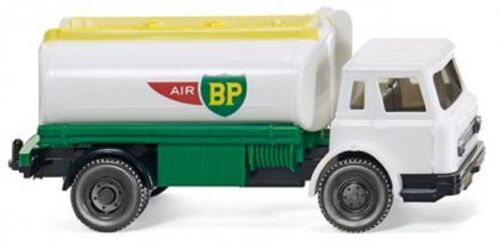 "/""BP/"" Tankwagen 1:87 Wiking 080749 /_NEU /& OVP Intern. Harvester"
