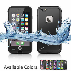 New-Arrival-Waterproof-Shockproof-Dirtproof-Case-Cover-For-iPhone-6-6S-Plus
