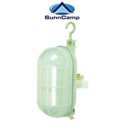 SUNNCAMP Bulk Head Light for Awning Tents Caravans MA5070 Camping Tent Caravan