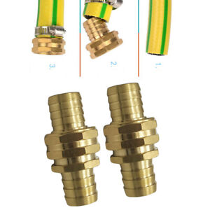 2-Pieces-Brass-Male-and-Female-Garden-Hose-Repair-Kit-Fits-3-4-inch-Hose