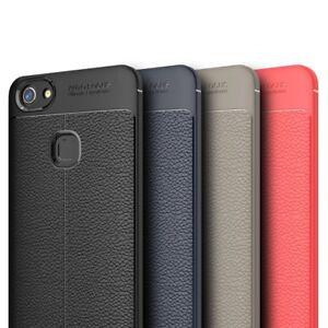 TPU-Silikon-Huelle-fuer-Samrtphone-Vivo-V7-Cover-Case-skin-mehr-Farben