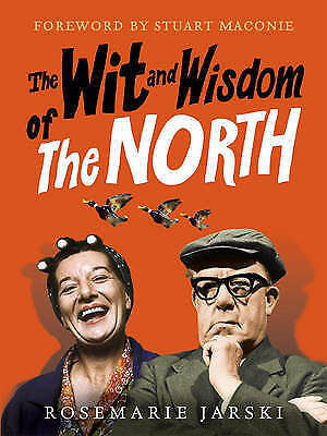 """""""AS NEW"""" The Wit and Wisdom of the North, Jarski, Rosemarie, Book"""