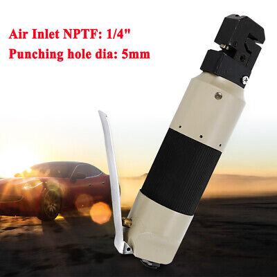 Pneumatic Auto Body Air Punch /& Crimper Crimp Crimping Flange Flanger Tool Pipe