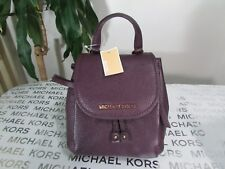 716574f4a398 item 4 NWT Michael Kors Leather Riley Small Flap Back Crossbody -NWT Michael  Kors Leather Riley Small Flap Back Crossbody