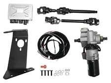 New QuadBoss Electric Power Steering Kit - 2012-2014 Polaris RZR 900-4 XP UTV