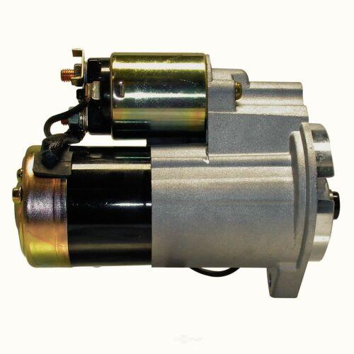 Starter Motor ACDelco Pro 336-1680 Reman