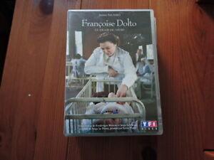 francoise-dolto-le-desir-de-vivre-josiane-balasko-dvd-rare-tf1-video