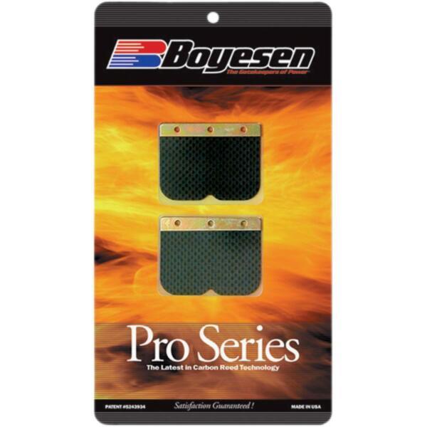 Boyesen PSR-15 Replacement Pro Series Reeds for Rad Valve