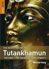 The Rough Guide to Tutankhamun by Michael Haag (Paperback, 2007)