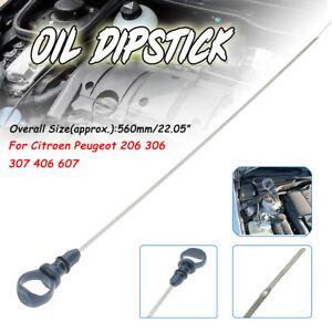 Diesel Engines Oil Dipstick 117461 1174.61 For Citroen C5 Picasso Xsara Xantia 2.0 HDI