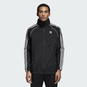 Details about adidas Adicolor Superstar Windbreaker