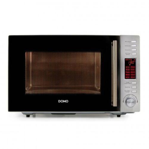 Domo Combi Microwave Grill 30L DO2330CG - UK Stock & Warranty