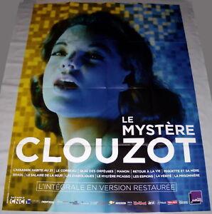 LE-MYSTERE-CLOUZOT-Romy-Schneider-Picasso-Henri-Georges-Clouzot-GRANDE-AFFiCHE