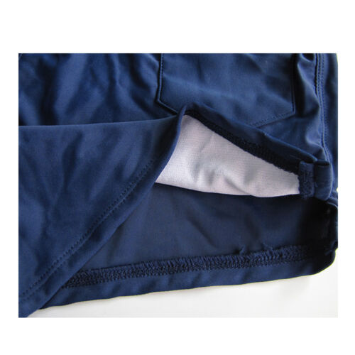 Mens Swim Shorts Swimwear Running Trunks Charm Underwear Boxer Briefs Pants