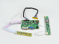 Compatible R.RM5251 LCD Controller Board Kit With DVI VGA Powerful DIY Monitor