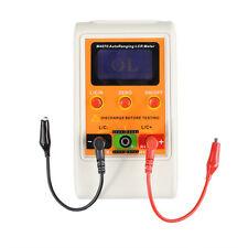 Professional M4070 Handheld LCR Bridge Capacitance Inductance Meter