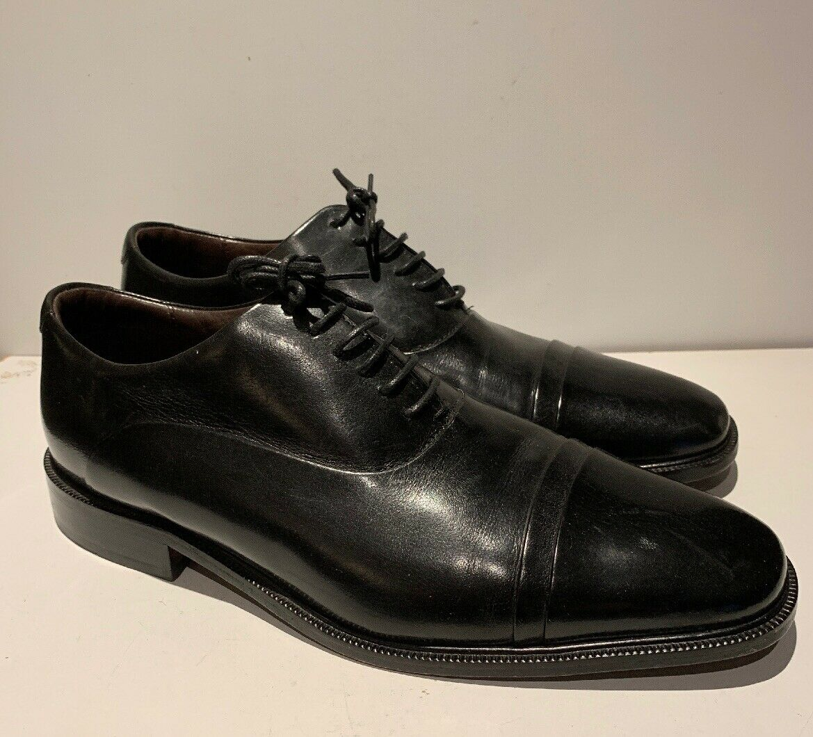 Collezione Real Leather UK Sise 10 Mens shoes