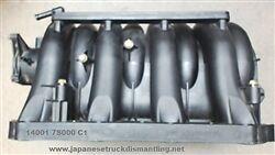 2004-06 Nissan Titan Armada QX56 Intake Manifold 140017S000-C1